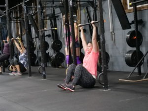Storm King Athletic Club CrossFit