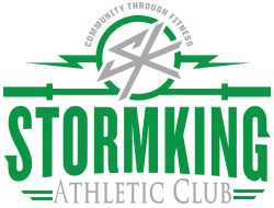 Storm King Athletic Club